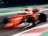 F1 boss Carey reponds to Ferrari's quit threat and 'NASCAR' jibe