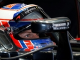 Button: Tyre pressures 'unbelievably high'
