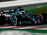 F1 testing 2019 live: Day eight