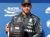 Hamilton shrugs off boos | Bottas: People should question themselves