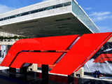 Formula 1 head of digital to step down