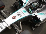 Mercedes fix cause of Rosberg's gearbox issue