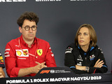 Williams: Massive budgets no longer relevant