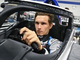 Alpine F1 junior Lundgaard to make IndyCar debut at Indianapolis