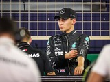 Mercedes finally confirm Russell for 2022 season