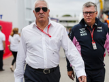 Lawrence Stroll nears £200million Aston Martin deal