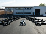 Formula E unveils new headquarters