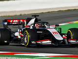 Haas sale rumours 'a storm in a teacup' - Steiner