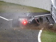 FP3: Bottas quickest, and crashes