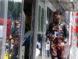 Ricciardo not concerned by Austria issues