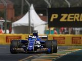 Ericsson confident that Sauber 'have made a step forward'