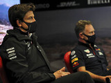 Russian GP: Friday Press Conference - Part 1