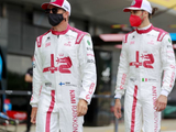 """Alfa Romeo must """"deliver the best"""" driver line-up for 2022 opportunity"""
