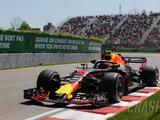 Verstappen leads Canada FP2 as Mercedes avoids Hypersofts