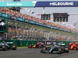 Australian GP: F1 season-opener 'going ahead'