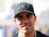 Maldonado not chasing F1 return despite Barcelona paddock appearance