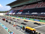 Spanish broadcaster Movistar+ reaches deal to show F1 on DAZN