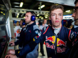 "Kvyat hits out at ""stupid circus"" stewarding"