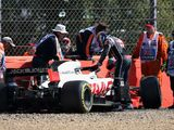 Haas admit growing 'frustration' with Grosjean