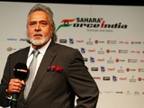 Mallya challenges Renault boss over Force India pity