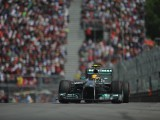 Wolff: Hamilton 'surprised' by Rosberg pace