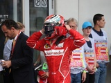 Raikkonen doing best that I can after Marchionne criticism