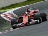 Ferrari maintains dignified silence