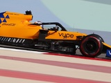 McLaren Team 'Should be Proud' after Qualifying Efforts in Bahrain - Sainz