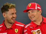 Raikkonen: 'I've practiced leaving Ferrari already'