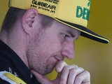 Hulkenberg laments lack of pace