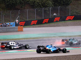 """Gasly """"predominantly at fault"""" for Alonso clash"""