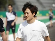 Tsunoda surprised AlphaTauri handed him fresh F1 contract