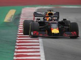 Red Bull F1 driver Verstappen says Honda did everything it promised