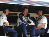 Rob Smedley to leave Williams at end of season