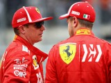 Raikkonen: Blaming Vettel for errors is 'pointless'