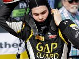 IndyCar rookie O'Ward eyes F1 after joining Red Bull programme