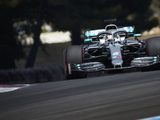 Hamilton destroys rivals for French GP win