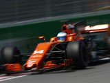 Fernando Alonso: McLaren-Honda 'very, very competitive' in Canada