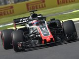 Haas getting 'better and better year after year'