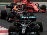 F1 reveals record race calendar for 2021 season