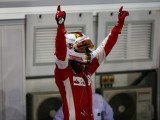 Vettel claims Race Of Champions victory