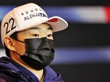 Tsunoda seeks F1 reset after he 'lost' his mind in Spain