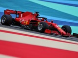 Ferrari willing to support engine freeze from 2022