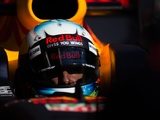 Ricciardo optimistic Red Bull can improve