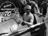 Autosport 70: The rise and fall of Ferrari's first great champion