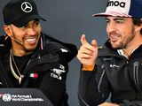 Alonso wants to exploit Hamilton 'weakness'