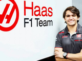 Grosjean OUT of Sakhir GP; Pietro Fittipaldi to replace injured Haas driver