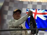 """We got very lucky"" to Claim Third in Singapore – Bottas"