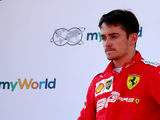 'Hungry' Leclerc's time will come says Ferrari boss
