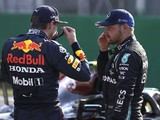 """Bottas: Not getting official Monza 2021 F1 pole stat """"annoying"""""""